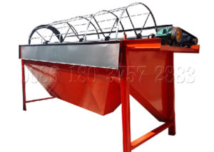 Fertilizer Screener for Sale