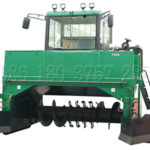 Compost Windrow Turner for Sale
