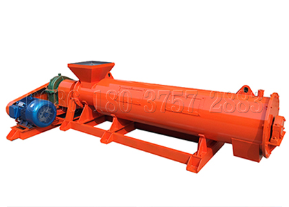 Organic Fertilzier Granule Production Equipmnent