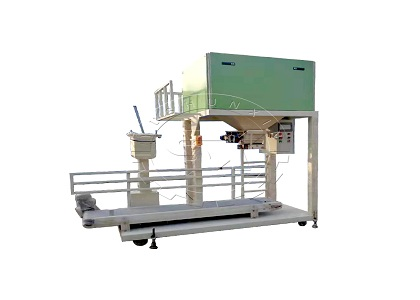 Automatic Packaging Equipment for Sale